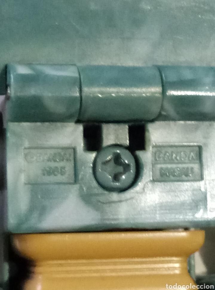 Figuras y Muñecos Transformers: Transformer Roca Bandai Macau 1985 - Foto 3 - 195263968