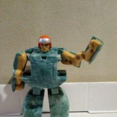 Figuras y Muñecos Transformers: TRANSFORMER ROCA BANDAI MACAU 1985. Lote 195263968