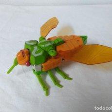 Figurines et Jouets Transformers: ART MIC DE BANDAI/INSECTO TIPO TRANSFORMERS VINTAGE AÑOS 80.. Lote 195313786