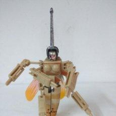 Figuras y Muñecos Transformers: INSECTO TIPO TRANSFORMERS BANDAI VINTAGE AÑOS 80.. Lote 195314127