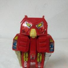 Figuras y Muñecos Transformers: SELECT BUHO TIPO TRANSFORMERS VINTAGE AÑOS 80.. Lote 195315338