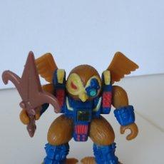 Figuras y Muñecos Transformers: BESTIAS DE COMBATE / BATTLE BEASTS HASBRO TAKARA.. Lote 195385161