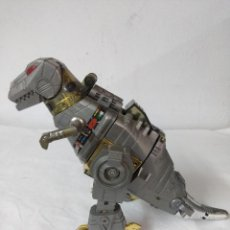 Figuras y Muñecos Transformers: TRANNOSAURUS GRIMLOCK DINOBOT G1 TRANSFORMERS HASBRO/MB VINTAGE AÑOS 80.. Lote 195402881