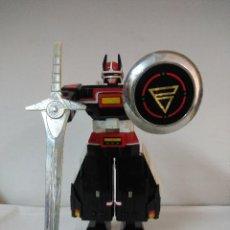 Figure e Bambolotti Transformers: BANDAI GODAIKIN BIO MAN/BIO JET 2 TRANSFORMABLE VINTAGE AÑOS 80 JAPAN.. Lote 195408106