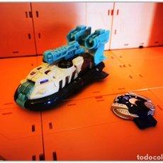 Figuras y Muñecos Transformers: TRANSFORMERS HASBRO CYBERTRON SHOTROUND LOOSE COMPLETE. Lote 195458062
