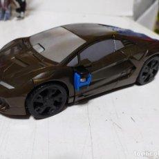 Figuras y Muñecos Transformers: AUTOBOT HASBRO TOMY BUEN ESTADO COMO SE VE EN LAS FOTOS. Lote 196371590