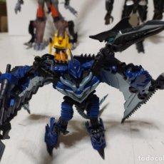 Figuras y Muñecos Transformers: TRANSFORMER HASBRO TOMY FALTA UNA CABEZA DE PTERODACTILO VER FOTOS. Lote 196371967