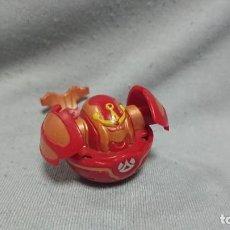 Figure e Bambolotti Transformers: BOLA BAKUGAN PEQUEÑO . Lote 198952142