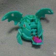 Figuras y Muñecos Transformers: BOLA BAKUGAN PEQUEÑO . Lote 198954193