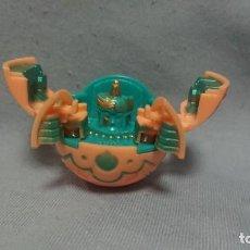 Figuras y Muñecos Transformers: BOLA BAKUGAN PEQUEÑO . Lote 198954275