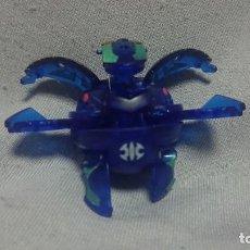 Figuras y Muñecos Transformers: BOLA BAKUGAN PEQUEÑO . Lote 198954531