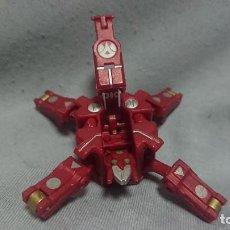 Figuras y Muñecos Transformers: BOLA BAKUGAN PEQUEÑO . Lote 198954757