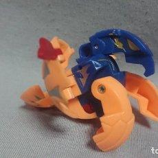 Figuras y Muñecos Transformers: BOLA BAKUGAN MEDIANO. Lote 198956076