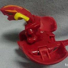 Figuras y Muñecos Transformers: BOLA BAKUGAN MEDIANO. Lote 198956221