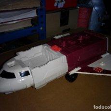 Figuras y Muñecos Transformers: FIGURA DE ACCIÓN, TRANSFORMER AUTOBOT, ROBOT - NAVE DE HASBRO DE LOS AÑOS 80-90. Lote 199336335