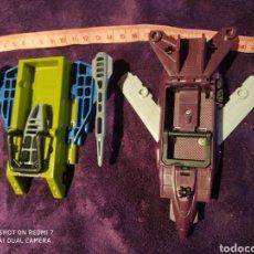 Figure e Bambolotti Transformers: LOTE 2 TRASFORMERS TAKARA 1988. Lote 199777807