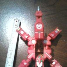 Figuras y Muñecos Transformers: ORIGINAL, FIGURA, JUGUETE, TRANSFORMERS,PONE 00513JFG. Lote 201146395