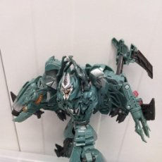 Figuras y Muñecos Transformers: FIGURA DE ACCION TRANSFORMERS HASBRO. Lote 201927568