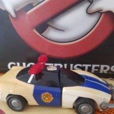 Figuras y Muñecos Transformers: GUNDAM POLICE ROBOT. Lote 202567607