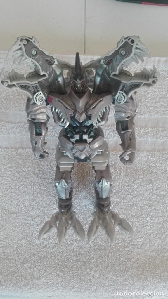 MUÑECO CREO QUE TRANSFORMER (Juguetes - Figuras de Acción - Transformers)