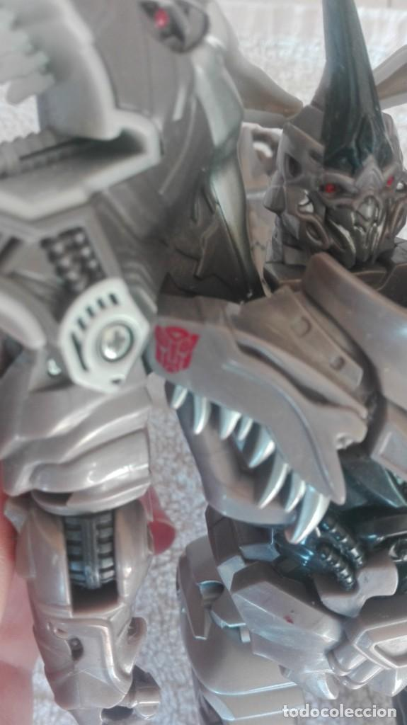 Figuras y Muñecos Transformers: Muñeco creo que transformer - Foto 2 - 202837298