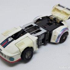 Figure e Bambolotti Transformers: FIGURA DESPIECE DEL AUTOBOT JAZZ DE 1ª GENERACIÓN G1 DE TRANSFORMERS © HASBRO 1980 1984 TAKARA. Lote 203914933