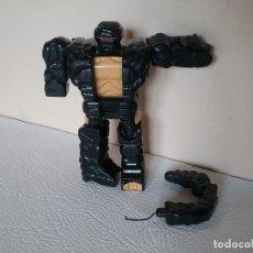 Figuras y Muñecos Transformers: TRANSFORMER ROCA BANDAI 1986. Lote 204165250