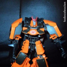 Figuras y Muñecos Transformers: DRIFT - 15 CM. AUTOBOT TRANSFORMERS - 2015 HASBRO -. Lote 205352026