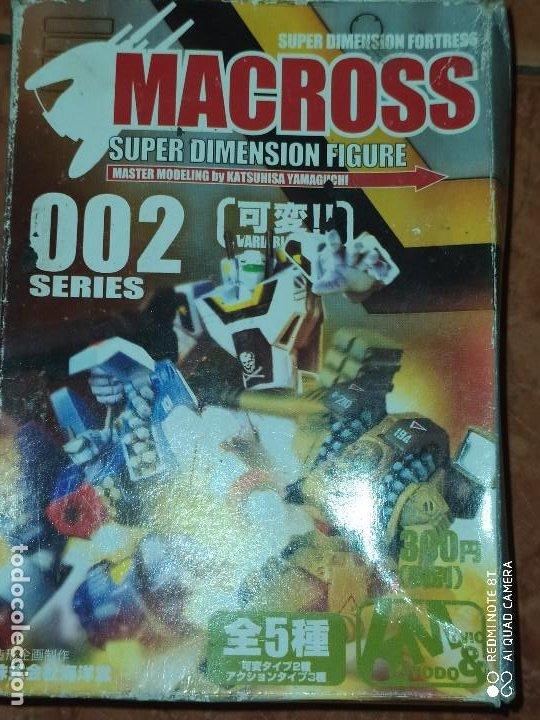 TRANSFORMER 1 . NUEVO. AÑOS 80 `90 (Juguetes - Figuras de Acción - Transformers)