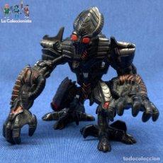 Figuras y Muñecos Transformers: FIGURA ARTICULADA PVC - IRONHIDE - TRANSFORMERS - AÑO 2008 - BATALLA DE LOS CAIDOS - HASBRO - 7 CM. Lote 205787343
