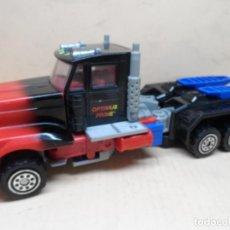 Figuras y Muñecos Transformers: TRANSFORMERS G2 LASER OPTIMUS PRIME 1992 HASBRO. Lote 206326157