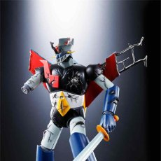 Figuras y Muñecos Transformers: MAZINGER Z -DAMAGED VERSION- GX-70SPD BANDAI. Lote 206376045