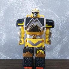 Figuras y Muñecos Transformers: FIGURA DE ACCION ROBOT CONVERTIBLE BOOTLEG TRANSFORMERS VINTAGE. Lote 206482692