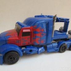 Figuras y Muñecos Transformers: CAMION TRANSFORMERS HASBRO - VIETMAN-. Lote 206509136