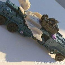Figuras y Muñecos Transformers: MUÑECO 1. Lote 206582198