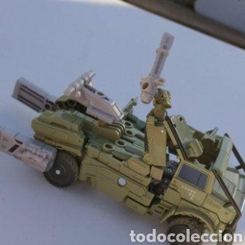 MUÑECO 2 (Juguetes - Figuras de Acción - Transformers)