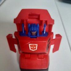 Figuras y Muñecos Transformers: TRANSFORMERS HASBRO 1986 MUY RARO. Lote 206854678
