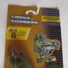 Figuras y Muñecos Transformers: TRANSFORMERS DECEPTICON BRAWL EN BLISTER. CC. Lote 207157195