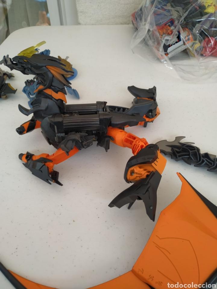 Figuras y Muñecos Transformers: Lote de Transformers - Foto 4 - 207178975