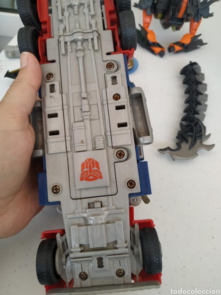 Figuras y Muñecos Transformers: Lote de Transformers - Foto 7 - 207178975