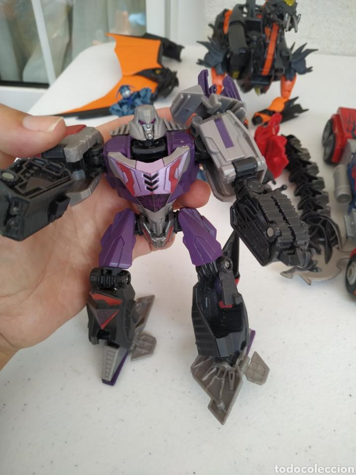 Figuras y Muñecos Transformers: Lote de Transformers - Foto 13 - 207178975