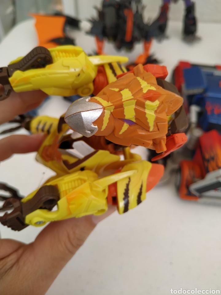 Figuras y Muñecos Transformers: Lote de Transformers - Foto 14 - 207178975
