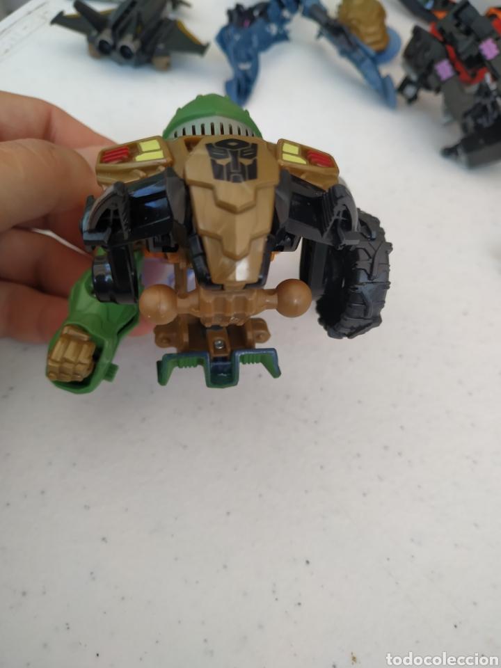 Figuras y Muñecos Transformers: Lote de Transformers - Foto 17 - 207178975