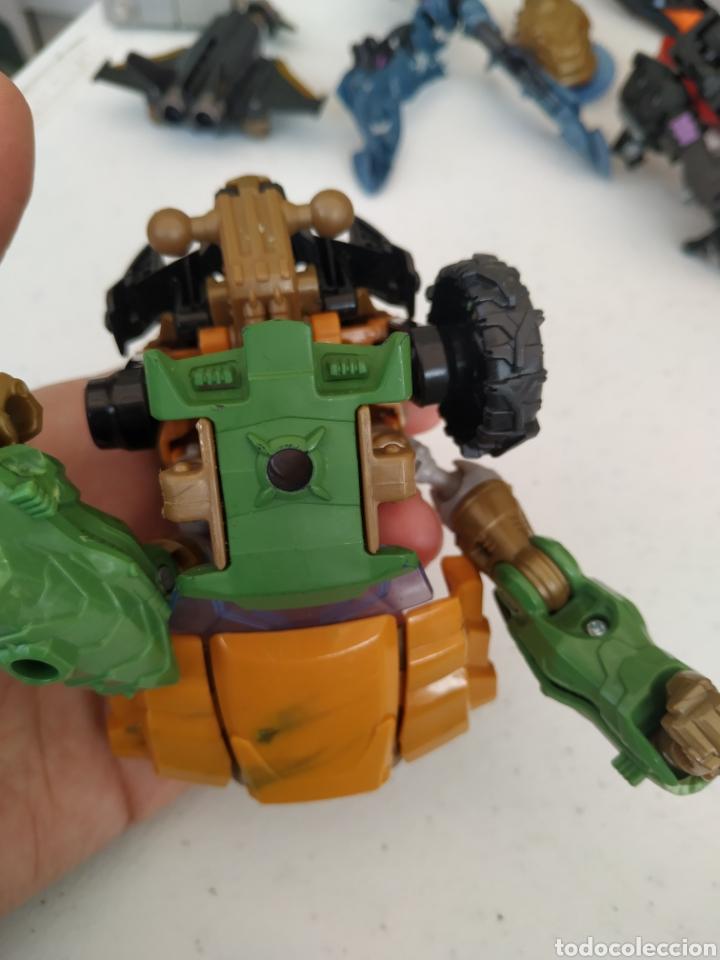 Figuras y Muñecos Transformers: Lote de Transformers - Foto 18 - 207178975