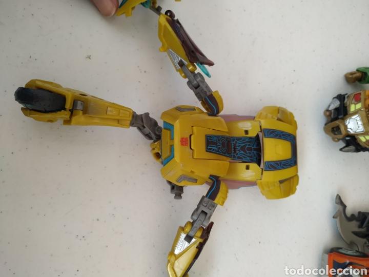 Figuras y Muñecos Transformers: Lote de Transformers - Foto 21 - 207178975