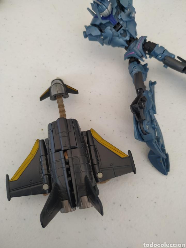 Figuras y Muñecos Transformers: Lote de Transformers - Foto 22 - 207178975
