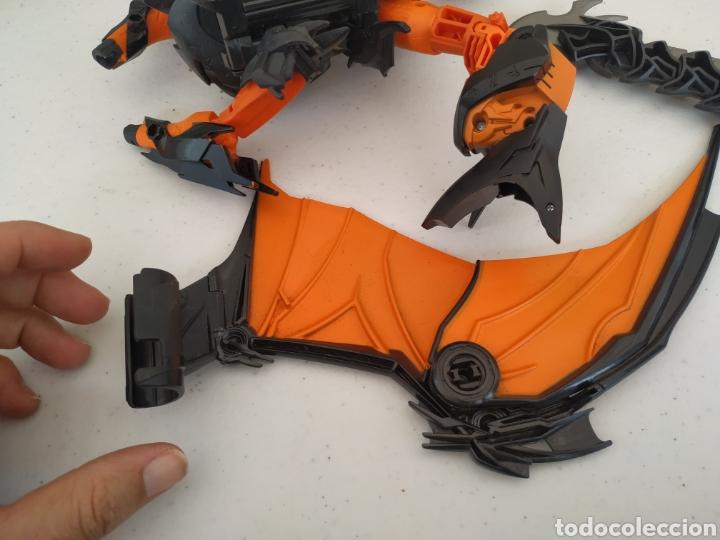 Figuras y Muñecos Transformers: Lote de Transformers - Foto 26 - 207178975