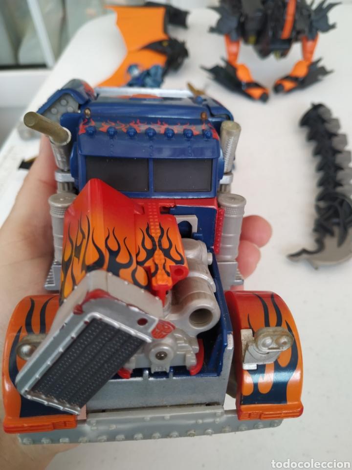 Figuras y Muñecos Transformers: Lote de Transformers - Foto 29 - 207178975