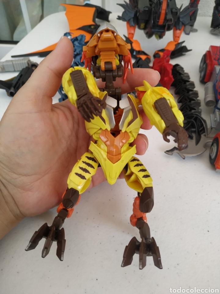Figuras y Muñecos Transformers: Lote de Transformers - Foto 36 - 207178975