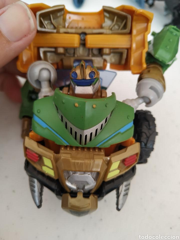 Figuras y Muñecos Transformers: Lote de Transformers - Foto 37 - 207178975